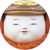 石川潤平 作 おぼこ大将コンパクトセットお顔